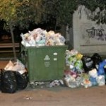 Στάσεις εργασίας από τους εργαζόμενους στην καθαριότητα του Δήμου Αθηναίων
