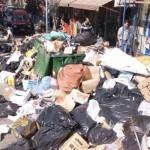 Θεσσαλονίκη:Συνάντηση Μπουτάρη με τους εργαζομένους στην καθαριότητα