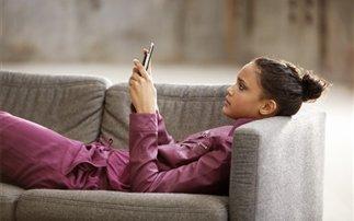 Τα smartphones κουράζουν τα μάτια σας