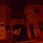"""Το """"στοιχειωμένο"""" αρχοντικό στη Θεσσαλονίκη"""