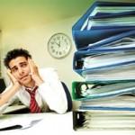 Ρυθμίστε το στρες στον εργασιακό χώρο