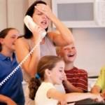 Οι αγχώδεις γονείς κάνουν αγχώδη παιδιά