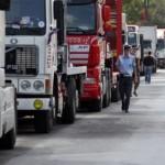 Συνέχιση των κινητοποιήσεων αποφάσισαν οι ιδιοκτήτες φορτηγών