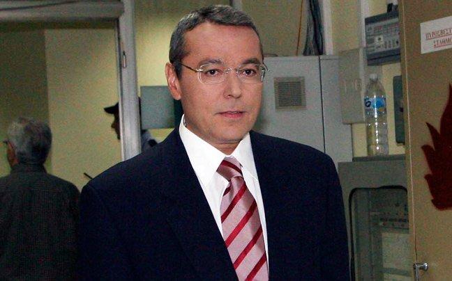 Συνελήφθη ο Αιμίλιος Λιάτσος