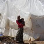 Σύροι πρόσφυγες στην Τουρκία