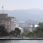 Ανάπλαση της παραλίας της Θεσσαλονίκης