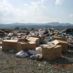 Θεσσαλονίκη: Σήμα κινδύνου για παραλίες και περιοχές natura
