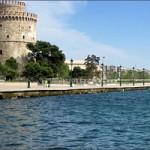 Χωρίς κάδους απορριμμάτων η Θεσσαλονίκη στη ΔΕΘ