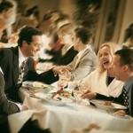 Τι τρώμε όταν βγαίνουμε σε επαγγελματικό γεύμα;