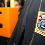 Συλλαλητήριο στη Θεσσαλονίκη για την αύξηση των εισιτηρίων στα μέσα μεταφοράς