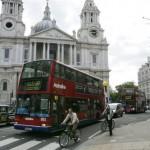 Αύξηση 13% στην τουριστική κίνηση του Λονδίνου φέρνουν οι Ολυμπιακοί Αγώνες