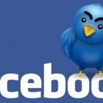 Το Twitter απειλεί το Facebook;