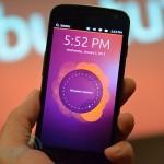 Ubuntu από τη Linux για τα smartphones