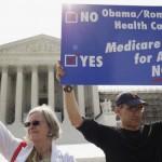 ΗΠΑ: Διαμάχη για τη μεταρρύθμιση στην Υγεία