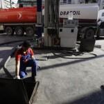Ηλεκτρονικό σύστημα ελέγχου καυσίμων στα βενζινάδικα