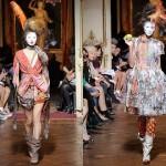 Vivienne Westwood κολεξιόν άνοιξη 2010