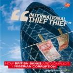 Barclays, UBS, HSBC και Royal Bank of Scotland ξέπλεναν χρήμα για Νιγηριανούς πολιτικούς